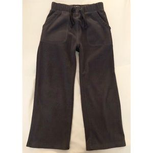 Boys OshKosh B'gosh charcoal fleece sweatpants, 7